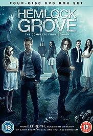 Hemlock Grove Poster - TV Show Forum, Cast, Reviews