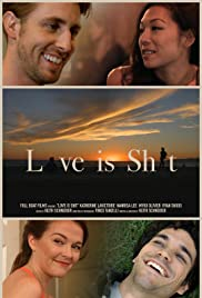 Love is Shit Poster
