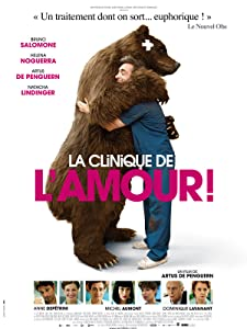 3d movie clip free download La clinique de l'amour! [640x960]