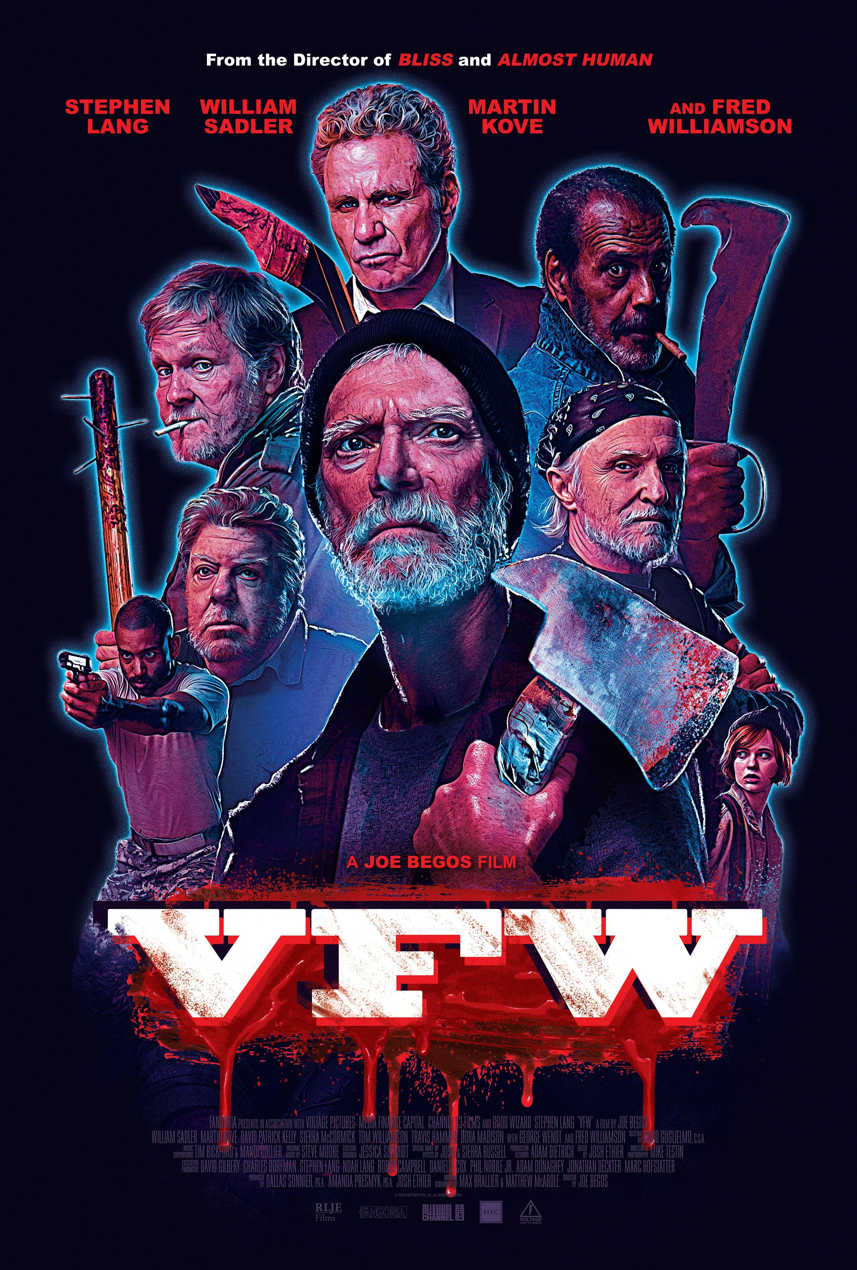 Image result for vfw movie poster