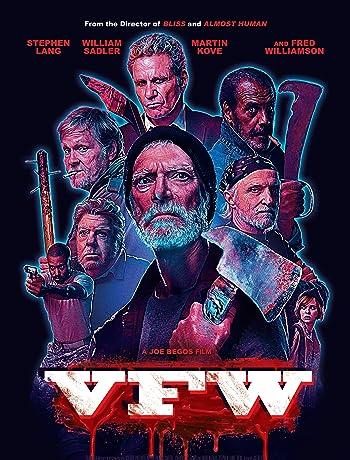 VFW (2019) 1080p