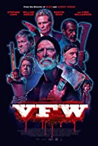 VFW (2019) Poster