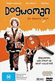 Dogwoman: A Grrrl's Best Friend Poster