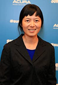 Primary photo for Jialing Zhang