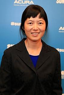 Jialing Zhang Picture