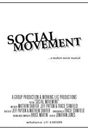 Social Movement Poster