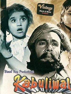 Rabindranath Tagore (story) Kabuliwala Movie