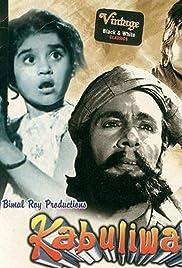 Kabuliwala Poster