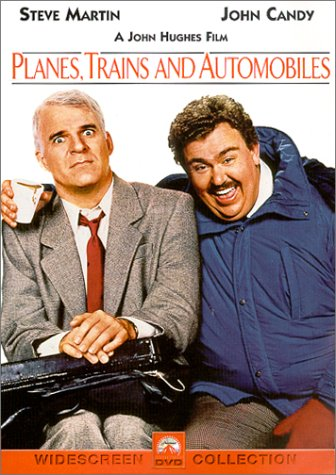 Image result for planes trains and automobiles image