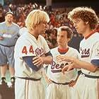 Matt Stone, Trey Parker, and Dian Bachar in BASEketball (1998)