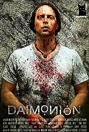 Daimonion Poster