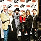 Alamo Drafthouse premiere in Austin with actor/photographer Bill Ginkens, actress Holiday Hadley, director James O'Brien, Sarena Cowles of Entertainment 1 Las Vegas & NBCUniversal, actor/co-producer Sean Joyce and editor Kenny Lee Dodson