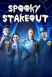 Watch Movie Spooky Stakeout (2016)