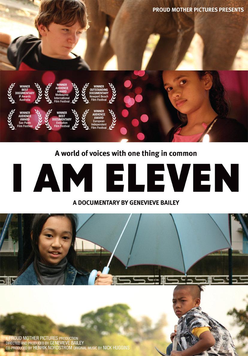 I Am Eleven (2011) - IMDb