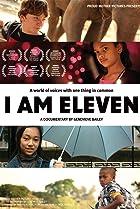 I Am Eleven (2011) Poster