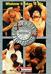 Primary photo for Battlecade: Extreme Fighting #2