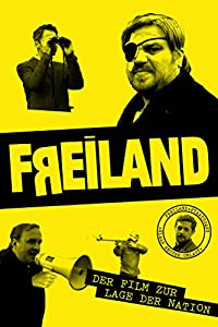 Amazon downloadable movie Freiland Germany [pixels]