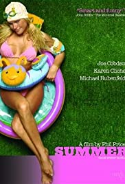 Summer (2002) Poster - Movie Forum, Cast, Reviews
