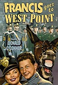 Primary photo for Francis Goes to West Point