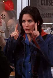 Image result for monica geller shopping