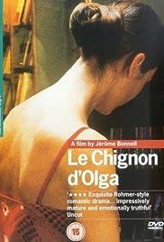 Le chignon d'Olga(2002) Poster - Movie Forum, Cast, Reviews