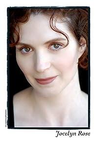 Primary photo for Jocelyn Rose