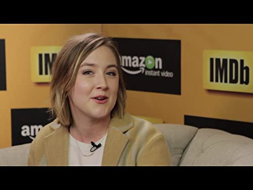 Saoirse Ronan's Favorite Movie Quotes