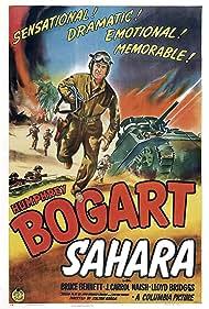 Humphrey Bogart in Sahara (1943)