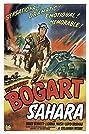 Sahara (1943) Poster