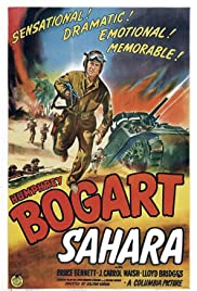 Sahara (1943) 1080p download