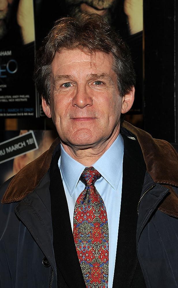 Anthony Heald actor