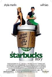 A Starbucks Story Poster