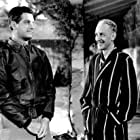 Robert Cummings and Otto Kruger in Saboteur (1942)