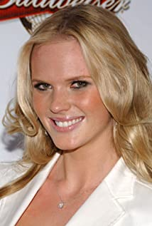 Anne Vyalitsyna Picture
