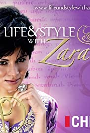 Life & Style with Zara Poster