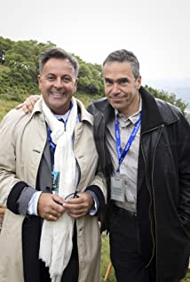 Serge Bromberg New Picture - Celebrity Forum, News, Rumors, Gossip