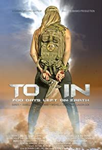 Primary photo for Toxin: 700 Days Left on Earth