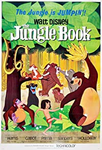 Primary photo for The Jungle Book