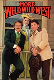 More Wild Wild West (1980) Poster - Movie Forum, Cast, Reviews