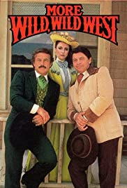 More Wild Wild West Poster