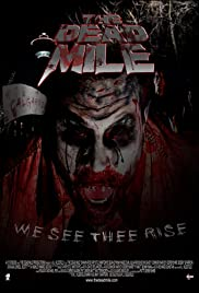 The Dead Mile Poster