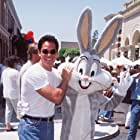 Dean Cain at an event for The Amazing Panda Adventure (1995)