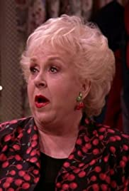 The mom from everybody loves raymond