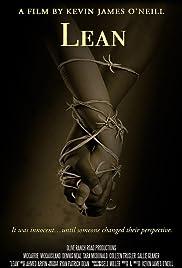 Lean Poster