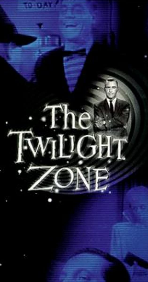 The Twilight Zone Tv Series 19591964 Connections Imdb