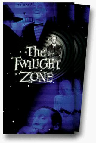 The Twilight Zone Season 5 COMPLETE BluRay 720p