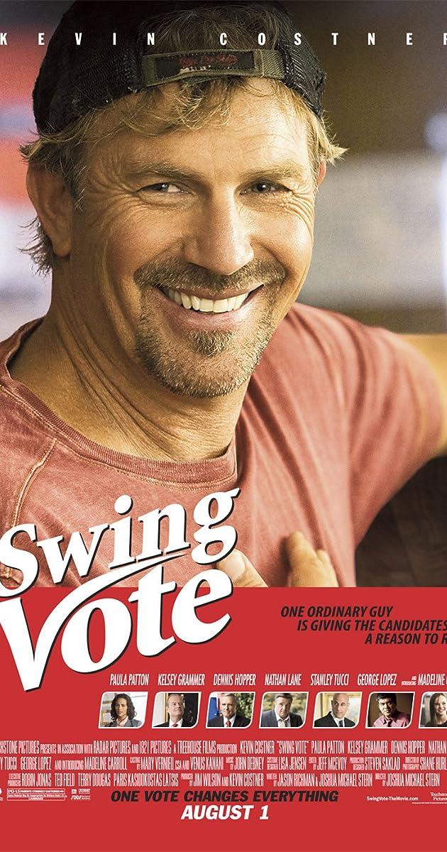 Swing Vote (2008) Subtitles