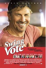 Download Swing Vote (2008) Movie