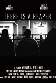 There is a Reaper Poster