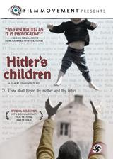 Where to stream Hitler's Children